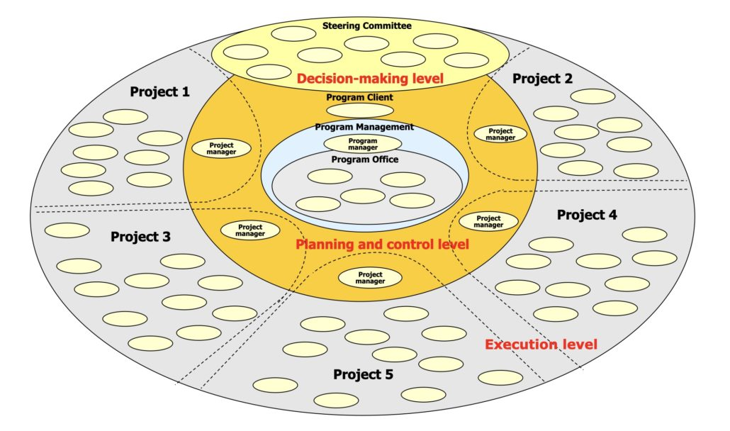Program Management Organization