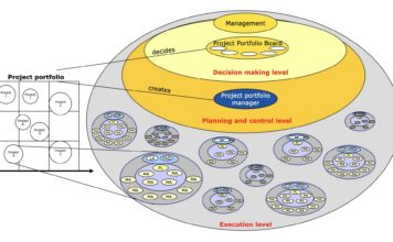 Project Portfolio Management Organization