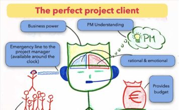 The perfect project client